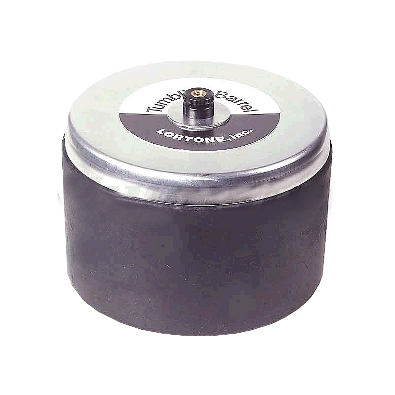 LORTONE replacement polishing drum for polishing machine 45C