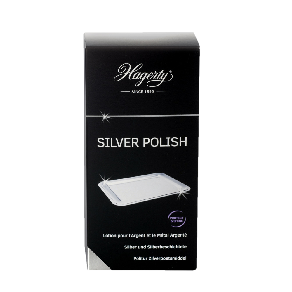hagerty silver polish polierl sung zum silber reinigen 100 ml. Black Bedroom Furniture Sets. Home Design Ideas