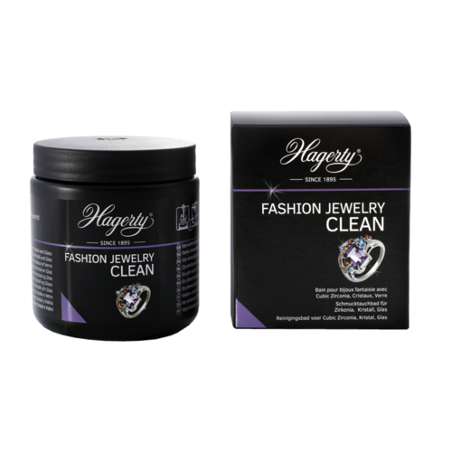Hagerty Fashion Jewelry Clean Tauchbad für Zirkonia Kristall Glas