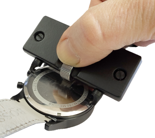 AUGUSTA Watch Opener For Wristwatches With Screwed Bottoms