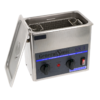 General Sonic Ultrasonic Cleaner GS3 Profi Cleaner With Heating