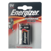 Energizer 9V E-Block 6LR61 Alkaline Power